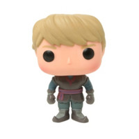 Funko Disney Frozen Pop! Kristoff Vinyl Figure