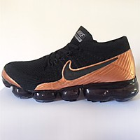 Nike Air VaporMax Newest Popular Men Retro Air Cushion Sport Running Shoes Sneakers