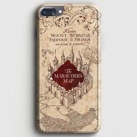 Harry Potter Inspired Defense Against The Dark Arts iPhone 7 Plus Case   casescraft