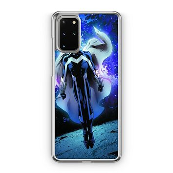 Who Is Marvels Superman Samsung Galaxy S20 Case