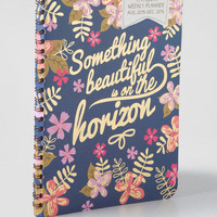 Gold Foil Something Beautiful Planner