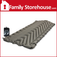 Static V Luxe by Klymit Sleeping Pad