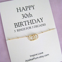 Birthday gifts for friends. 30th BIRTHDAY GIFT for Friends.  30th Gift for Sister. Gift for Friend Birthday. Gift for sister. Gift for her