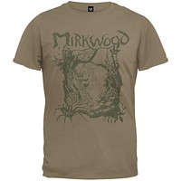 The Hobbit - Mirkwood Line T-Shirt