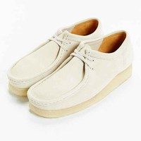 Clarks Wallabee Shoe