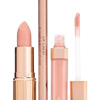 Charlotte Tilbury 'The Perfect Nude Kiss' Set (Online Only) (Nordstrom Exclusive)