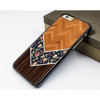 art iphone 6 case,floral chevron iphone 6 plus,art wood design iphone 5s case,new iphone 5c case,wood floral printing iphone 5 case,fashion iphone 4s case,personalized iphone 4 case - IPhone Case