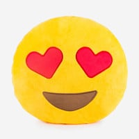 Emoji Pillows - Hearts