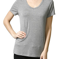 Casual And Cozy Tee