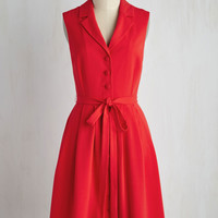 Key to Classic Dress | Mod Retro Vintage Dresses | ModCloth.com