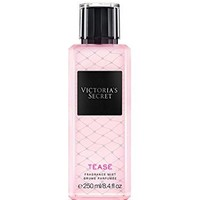 SHIP BY USPS Victoria Secret Sexy Little Things Tease Scented Body Mist 8.4 ounce NEW BOTTLE DESIGN