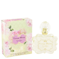 Jessica Simpson Vintage Bloom By Jessica Simpson Eau De Parfum Spray 1.7 Oz
