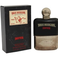 True Religion Drifter for Men by True Religion EDT Spray 3.4 oz