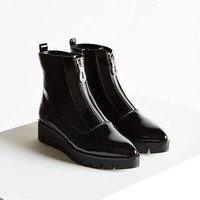 Sixtyseven Tabitha Front Zip Boot