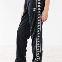 Kappa Dee Snap Button Track Pant | Urban Outfitters