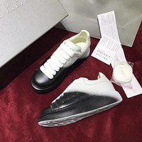 Alexander Mcqueen Oversized Sneakers Reference #41