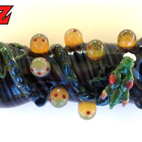 Dragon Ball Z Pipe - Large Size (use coupon code 420GREEN to recieve 15% off) customizable if requested