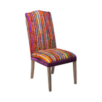 Rainbow's End Accent Chair