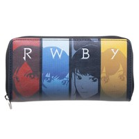RWBY Wallet Anime Accessory RWBY Accessories Anime Wallet RWBY Gift
