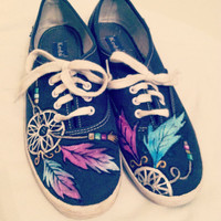 Dream Catcher Keds