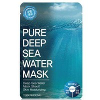 Pure Deep Sea Water Mask Pack