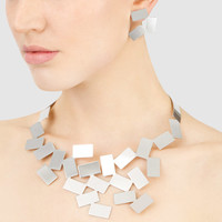Fiato Sul Collo Necklace                                                                                                         | MoMA