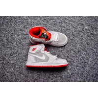 Nike Air Jordan Retro 1 High OG Bugs Bunny Kid Basketball Shoes for Youth Boys and Child