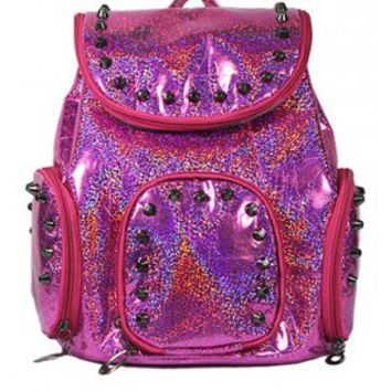 Holographic Backpack - Everland Clothing