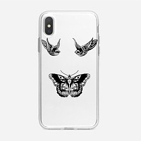 Harry Styles Shirt Styles 94 iPhone XS Case