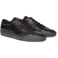 Common Projects - Original Achilles Leather Low Top Sneakers   MR PORTER