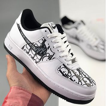Nike Air Force 1 Low Low-top All-match Casual Sports Shoes Sneakers