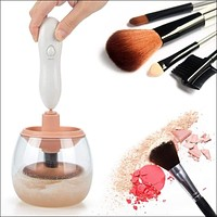 Homar Makeup Brush Cleaner
