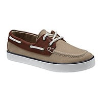 Polo Ralph Lauren Boys' Sanders Deck Shoes - Khaki/Tan