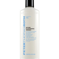 ACNE CLEARING WASH - Peter Thomas Roth Clinical Skin Care