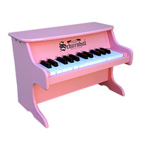 My First Piano Childrens Piano II - 25 Key at Brookstone—Buy Now!