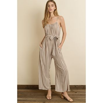 Can't Top This Jumpsuit