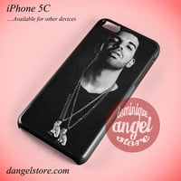 Cool Drake Phone case for iPhone 5C and another iPhone devices