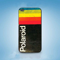 polaroid customized for iphone 4/4s/5/5s/5c ,samsung galaxy s3/s4/s5 and ipod 4/5 cases