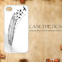 Apple iPhone 4 4G 4S / iPhone 5 5G / iPod Touch 5 by Casethetics