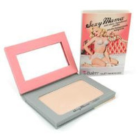 Thebalm Sexy Mama Anti Shine Translucent Powder --7.08g/0.25oz By Thebalm
