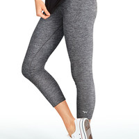 Ultimate Yoga Ankle Legging - PINK - Victoria's Secret