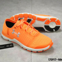 Under Armour Casual Sports Shoes Sneakers H-A36H-MY
