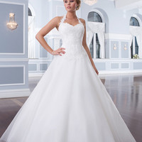 White Wedding Dress New Arrival Sweetheart Ball Gown wedding gowns Alternative Measures - Brides & Bridesmaids - Wedding, Bridal, Prom, Formal Gown