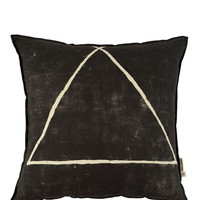 Three Points Pillow Cover