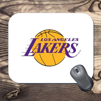 Los Angeles Lakers - Mouse Pad