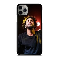 J. COLE iPhone Case Cover