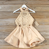 Siena Lace Dress