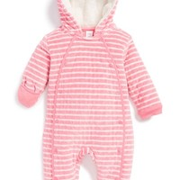 Infant Girl's Nordstrom Baby Hooded Bunting,