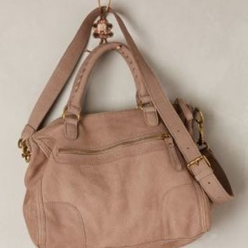 Noelle Satchel by Liebeskind Mouse Grey One Size Bags