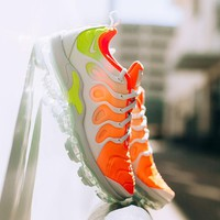 "Nike Air VaporMax Plus ""Reverse Sunset"" VM TN Running Shoes - Best Deal Online"